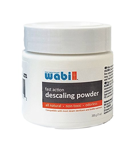 Wabi Descaling Powder