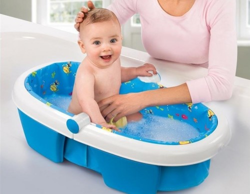 best baby bathtubs in 2019 – an expert buyer's guide - mommy tea room