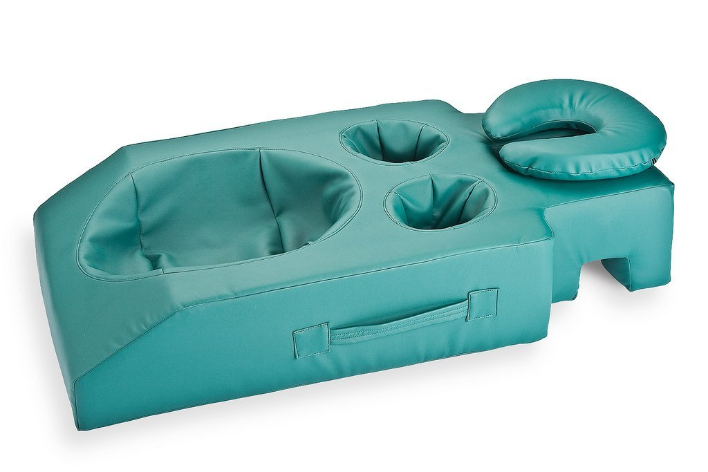 https://www.amazon.com/Earthlite-Pregnancy-Cushion-NS-Teal/dp/B00CY8D526/ref=sr_1_1_s_it?s=baby-products&ie=UTF8&qid=1487657398&sr=1-1&keywords=earthlite+pregnancy+cushion