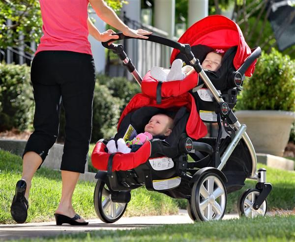 Best Double Strollers Of 2019 Mommy Tea Room