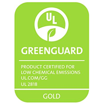 sealy greenguard gold like all top crib mattresses the sealy soybean foam core