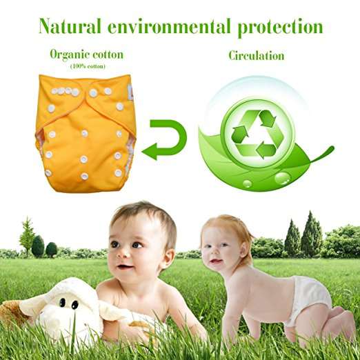 ecofriendly diaper